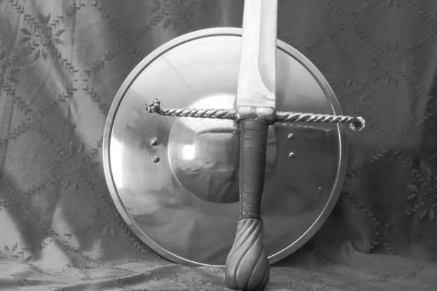 SwordMedusaMono
