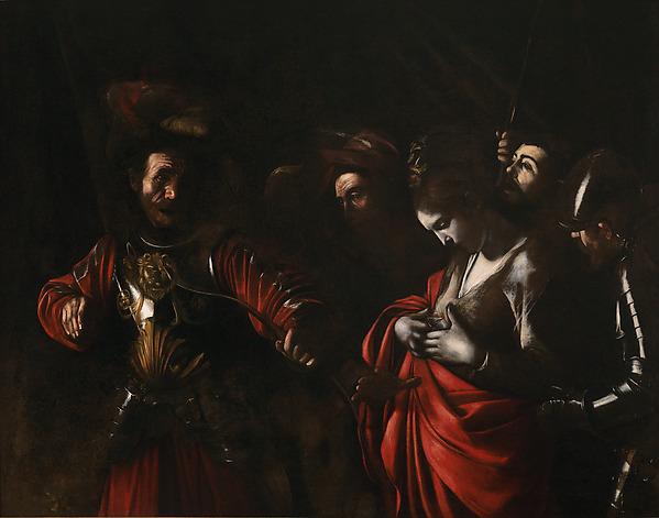 LC-Caravaggio_Ursula